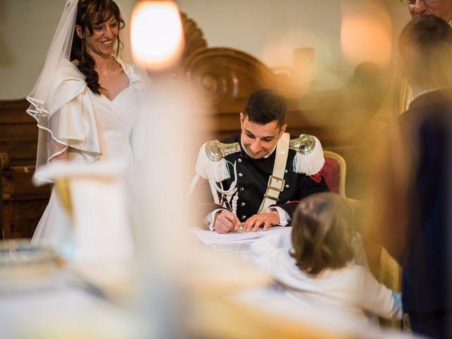 Il matrimonio di Gaetano e Doriana a Trieste, Trieste 30