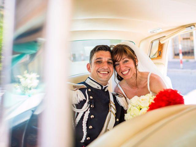 Il matrimonio di Gaetano e Doriana a Trieste, Trieste 33