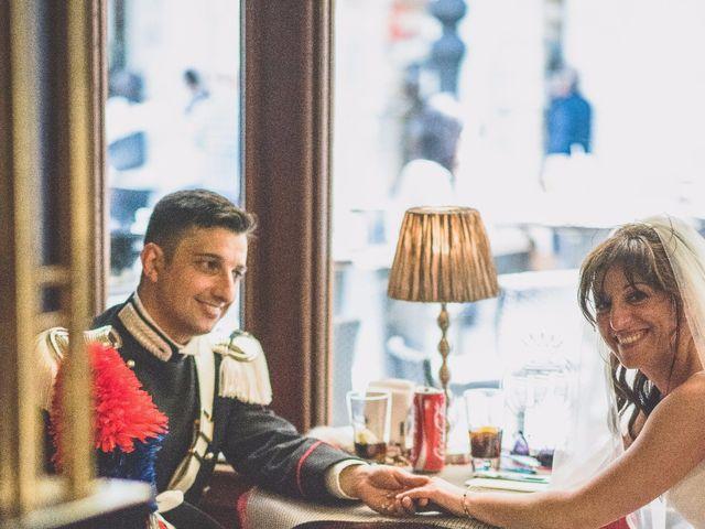 Il matrimonio di Gaetano e Doriana a Trieste, Trieste 34