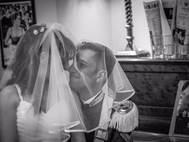 Il matrimonio di Gaetano e Doriana a Trieste, Trieste 35