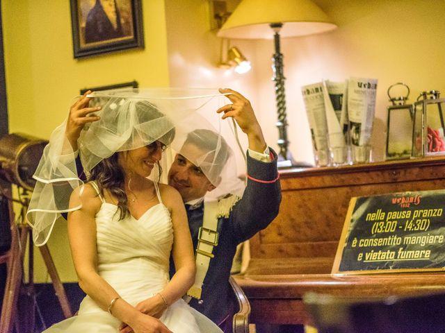 Il matrimonio di Gaetano e Doriana a Trieste, Trieste 36