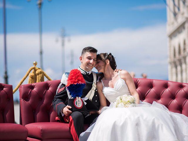 Il matrimonio di Gaetano e Doriana a Trieste, Trieste 39