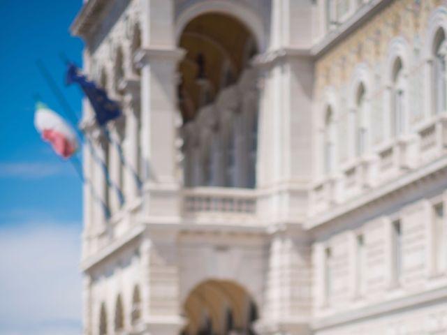 Il matrimonio di Gaetano e Doriana a Trieste, Trieste 40