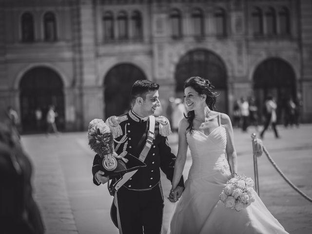 Il matrimonio di Gaetano e Doriana a Trieste, Trieste 41