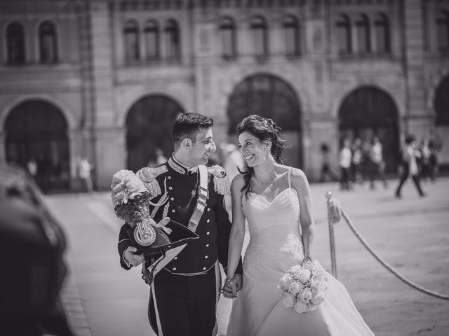 Il matrimonio di Gaetano e Doriana a Trieste, Trieste 42