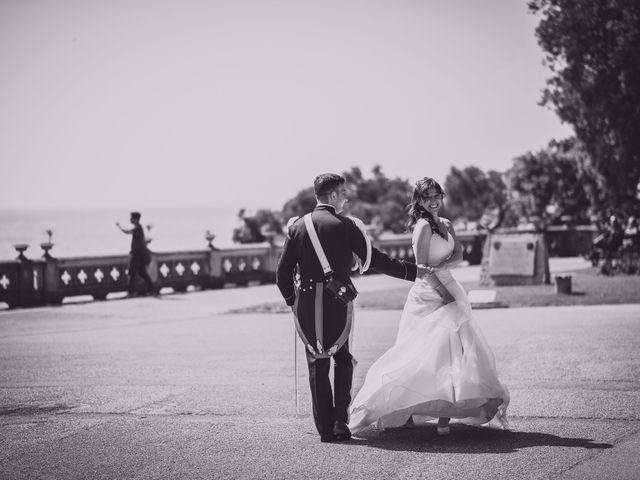 Il matrimonio di Gaetano e Doriana a Trieste, Trieste 43