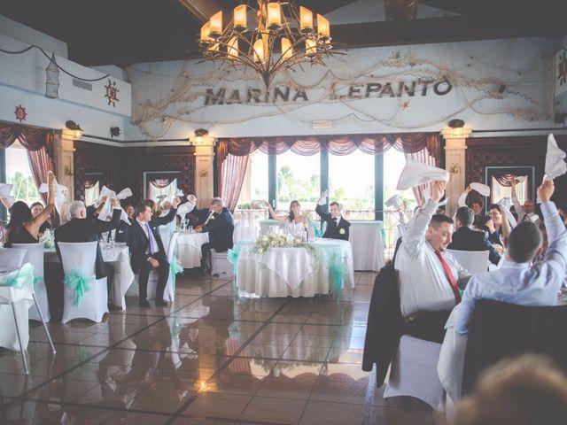 Il matrimonio di Gaetano e Doriana a Trieste, Trieste 44