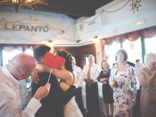 Il matrimonio di Gaetano e Doriana a Trieste, Trieste 45
