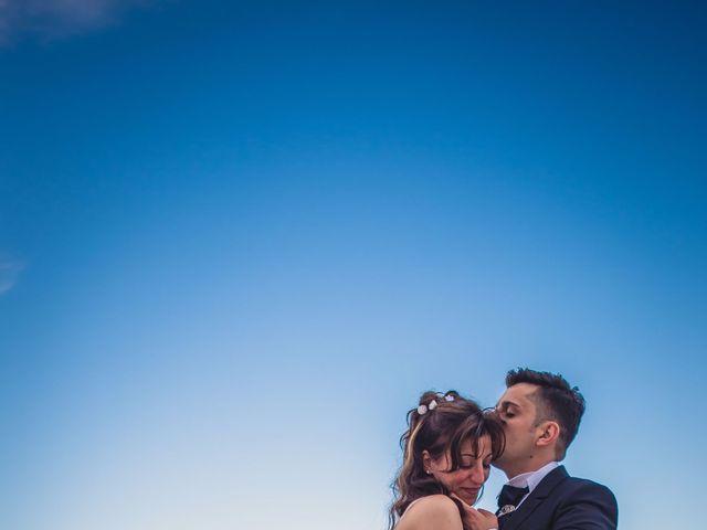 Il matrimonio di Gaetano e Doriana a Trieste, Trieste 48