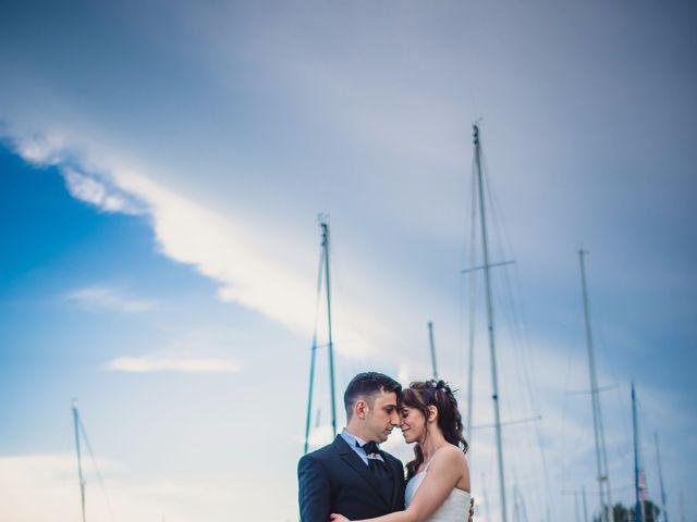 Il matrimonio di Gaetano e Doriana a Trieste, Trieste 49