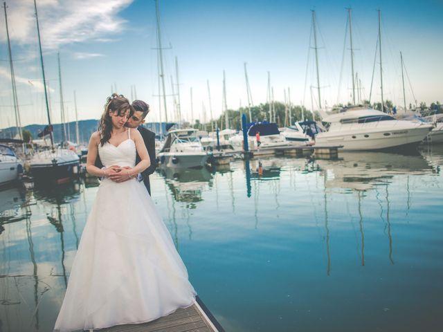 Il matrimonio di Gaetano e Doriana a Trieste, Trieste 50