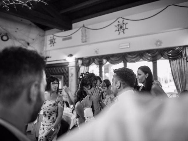 Il matrimonio di Gaetano e Doriana a Trieste, Trieste 52