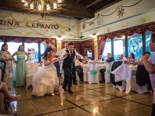 Il matrimonio di Gaetano e Doriana a Trieste, Trieste 54