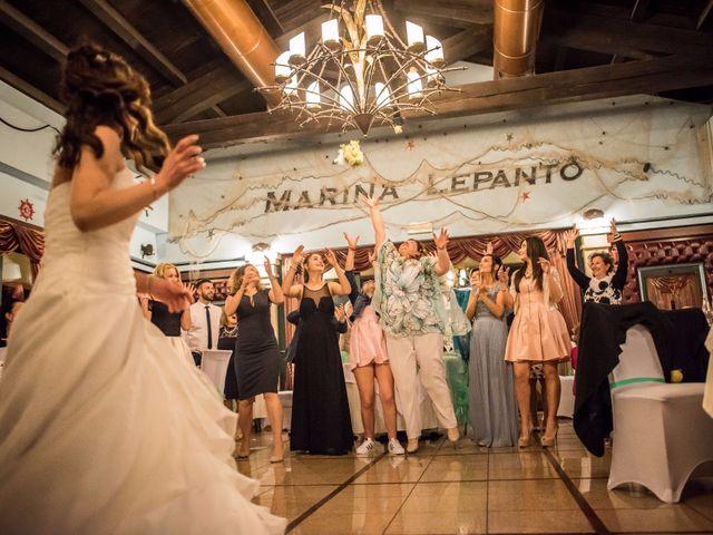 Il matrimonio di Gaetano e Doriana a Trieste, Trieste 55