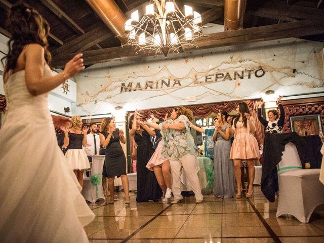 Il matrimonio di Gaetano e Doriana a Trieste, Trieste 56