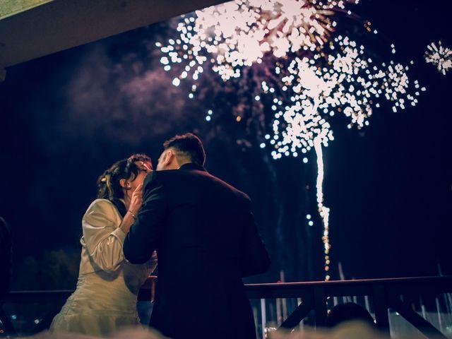 Il matrimonio di Gaetano e Doriana a Trieste, Trieste 57