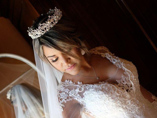 Il matrimonio di oreste e karla a Orte, Viterbo 4