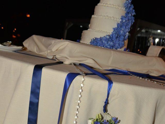 Il matrimonio di oreste e karla a Orte, Viterbo 15