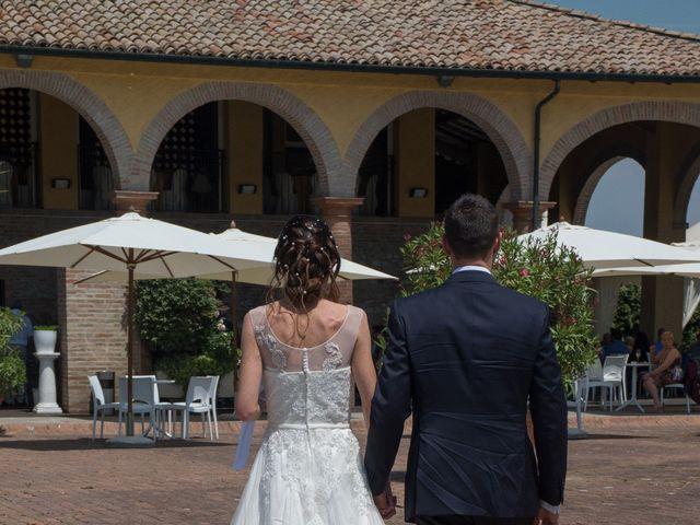 Il matrimonio di Massimo e Fabiana a Noceto, Parma 3