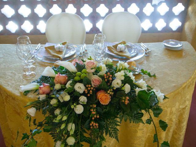 Il matrimonio di Massimo e Fabiana a Noceto, Parma 1