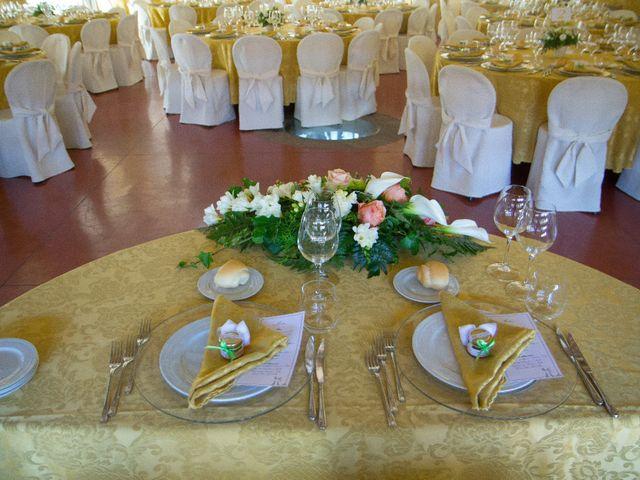 Il matrimonio di Massimo e Fabiana a Noceto, Parma 2
