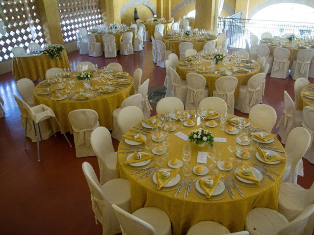 Il matrimonio di Massimo e Fabiana a Noceto, Parma 7