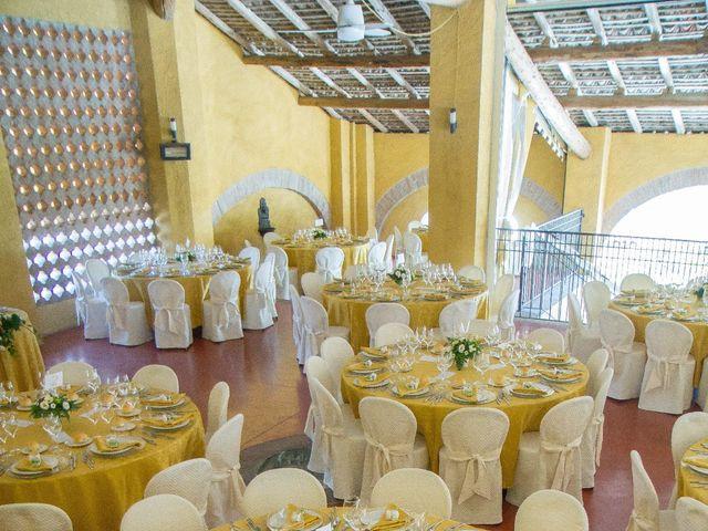 Il matrimonio di Massimo e Fabiana a Noceto, Parma 8