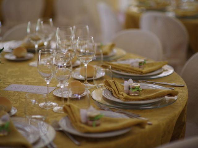 Il matrimonio di Massimo e Fabiana a Noceto, Parma 10