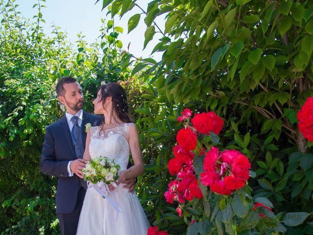 Il matrimonio di Massimo e Fabiana a Noceto, Parma 12