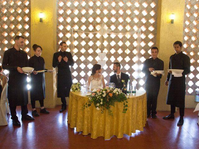 Il matrimonio di Massimo e Fabiana a Noceto, Parma 13