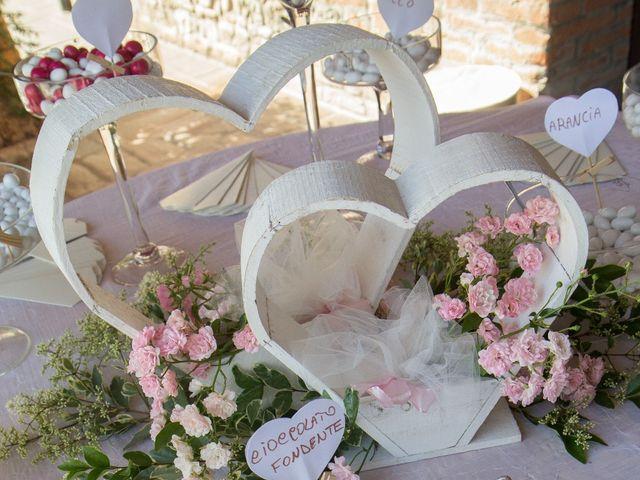 Il matrimonio di Massimo e Fabiana a Noceto, Parma 17