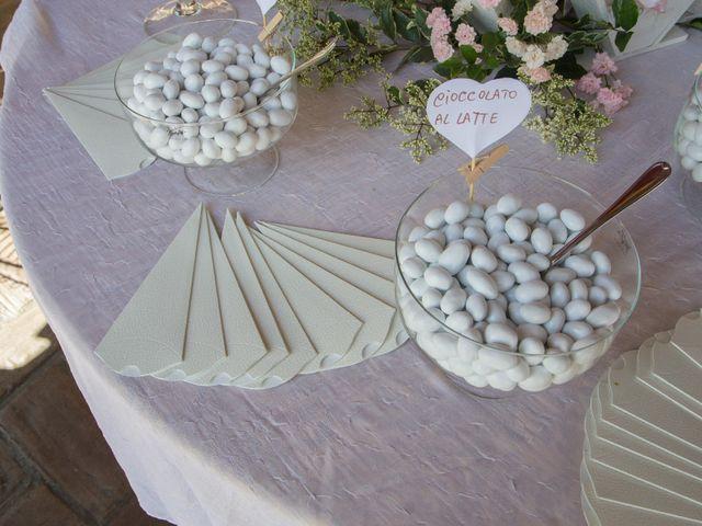 Il matrimonio di Massimo e Fabiana a Noceto, Parma 18