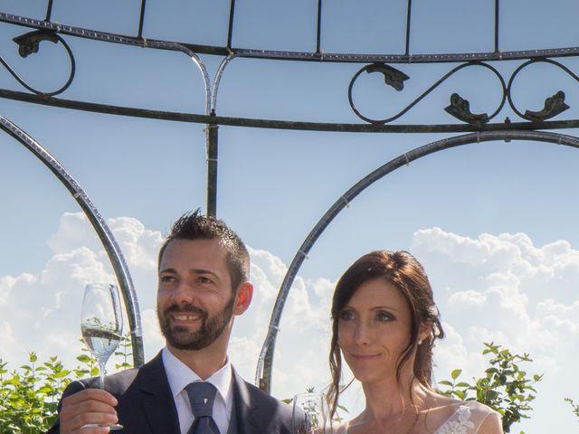 Il matrimonio di Massimo e Fabiana a Noceto, Parma 20