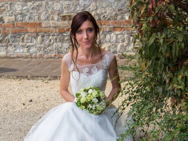 Il matrimonio di Massimo e Fabiana a Noceto, Parma 24