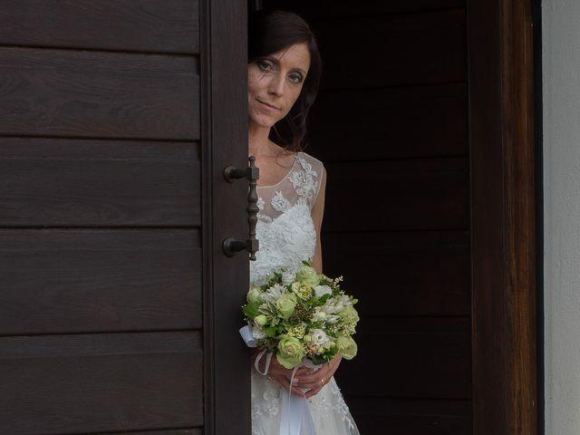 Il matrimonio di Massimo e Fabiana a Noceto, Parma 25