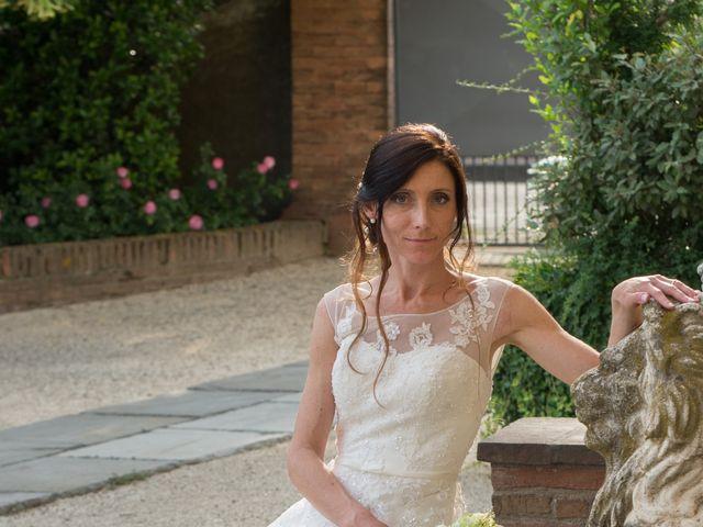 Il matrimonio di Massimo e Fabiana a Noceto, Parma 26