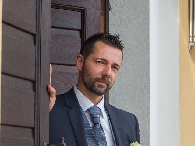 Il matrimonio di Massimo e Fabiana a Noceto, Parma 27