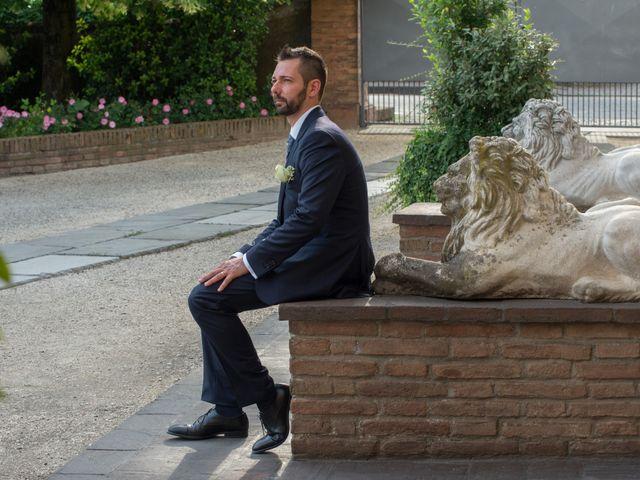 Il matrimonio di Massimo e Fabiana a Noceto, Parma 28
