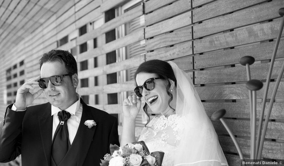 Il matrimonio di Giuseppe e Maria Cristina a Palermo, Palermo