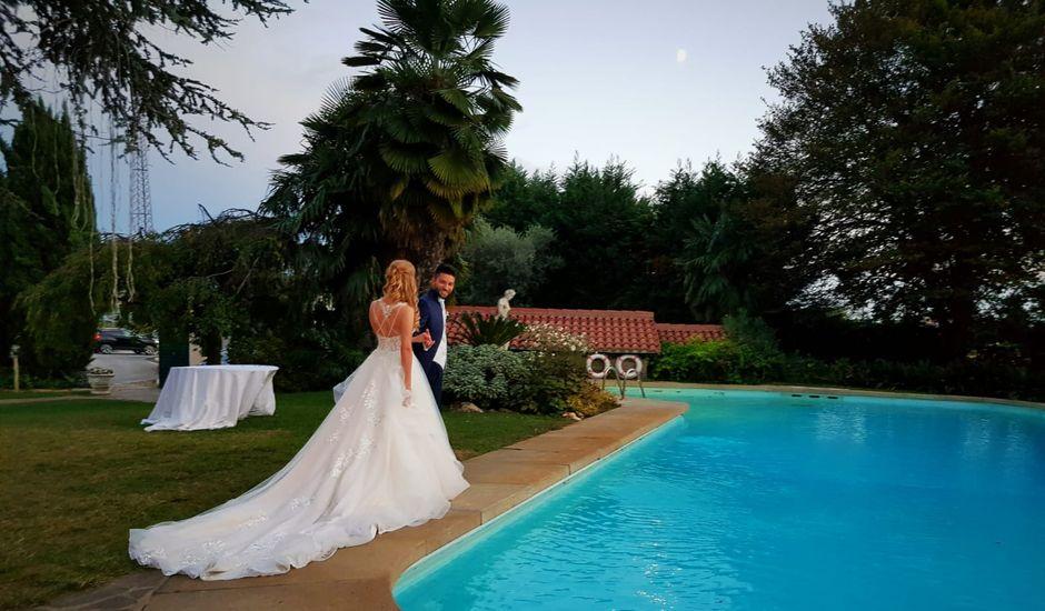 Il matrimonio di Simone e Marta a Padova, Padova