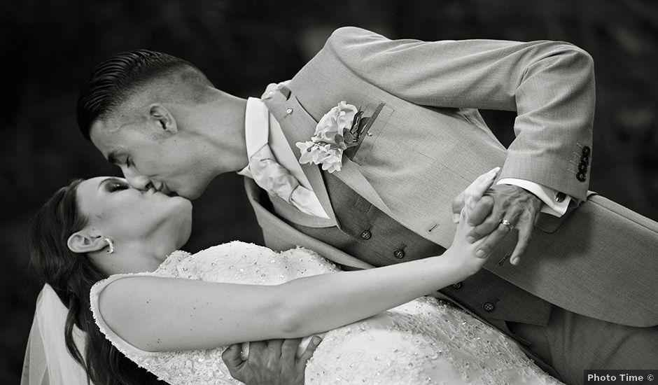 Il matrimonio di Fabio e Amy a Messina, Messina