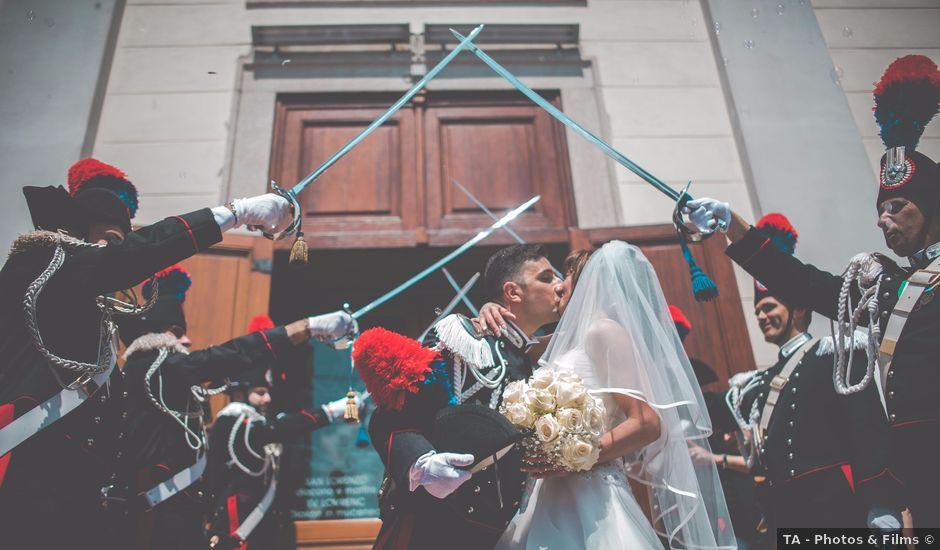 Il matrimonio di Gaetano e Doriana a Trieste, Trieste