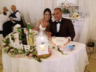 Le nozze di Sara e David  2