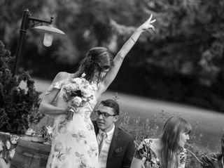 Le nozze di Daniela e Mattia 1