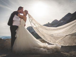 Le nozze di Sabine e Gabriele