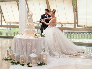 Le nozze di Monica  e Mirco