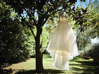 Le nozze di Rosita e Lorenzo 1