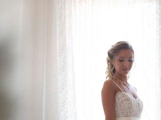 Le nozze di Marilena e Omar 3
