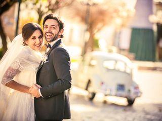 Le nozze di Rosita e Christian 1