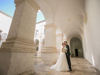 Le nozze di Rosita e Christian 3